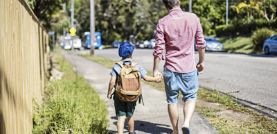 5 tips to ace the summer to school transition