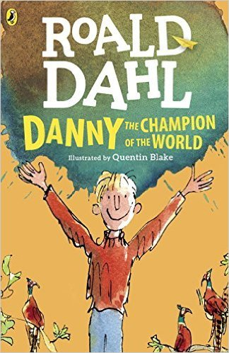 Danny - Champion of the World