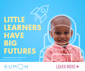Early learning with Kumon