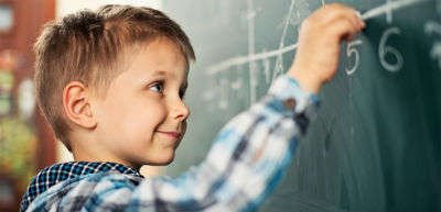 How to develop mental math skills