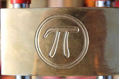 Learn some crazy Pi facts