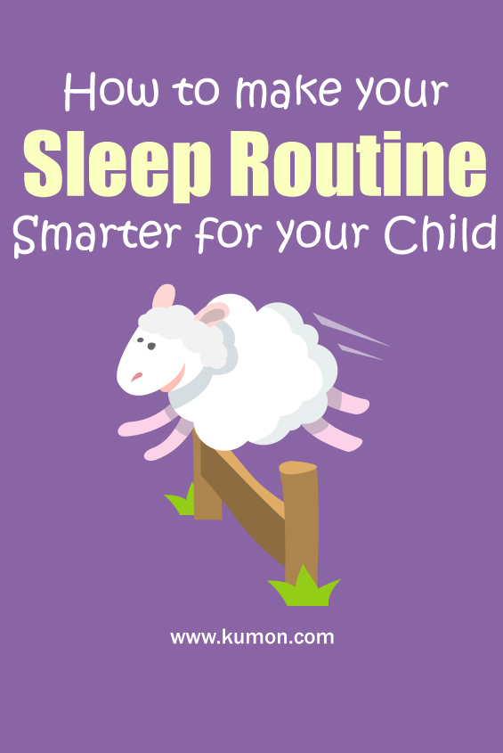 parenting tips - help your child's sleep issues for improved learning