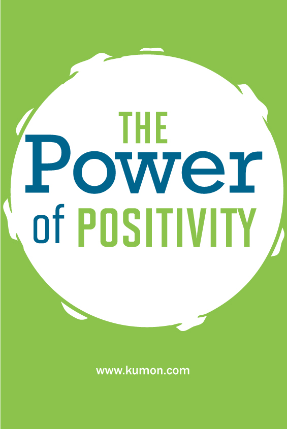 success story - the power of positivity