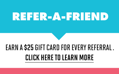 refer-a-friend to Kumon