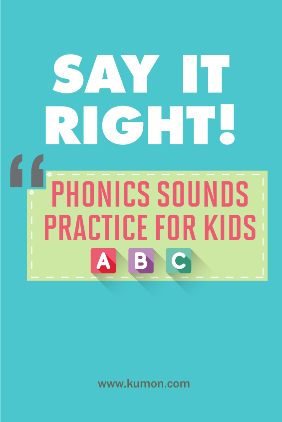 phonics sound practice for kids